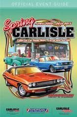 2015 Spring Carlisle